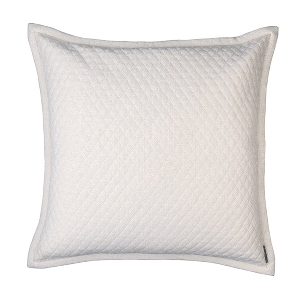 Lili Alessandra Laurie Quilted Pillow Sham