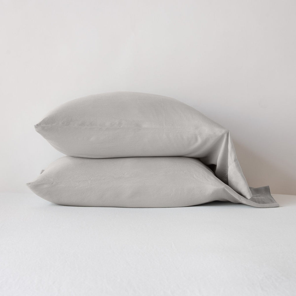 Bella Notte Madera Luxe Pillowcase