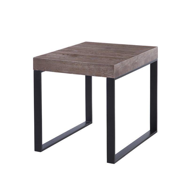 Monarch End Table