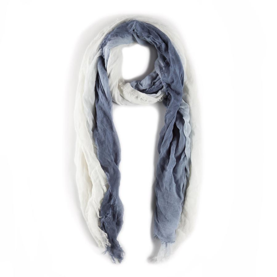 Pom Pom at Home Ombre Scarf