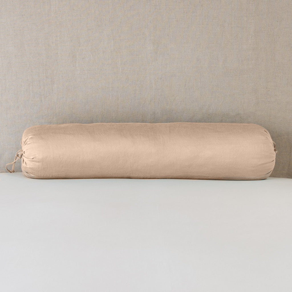 Bella Notte Paloma Bolster Pillow
