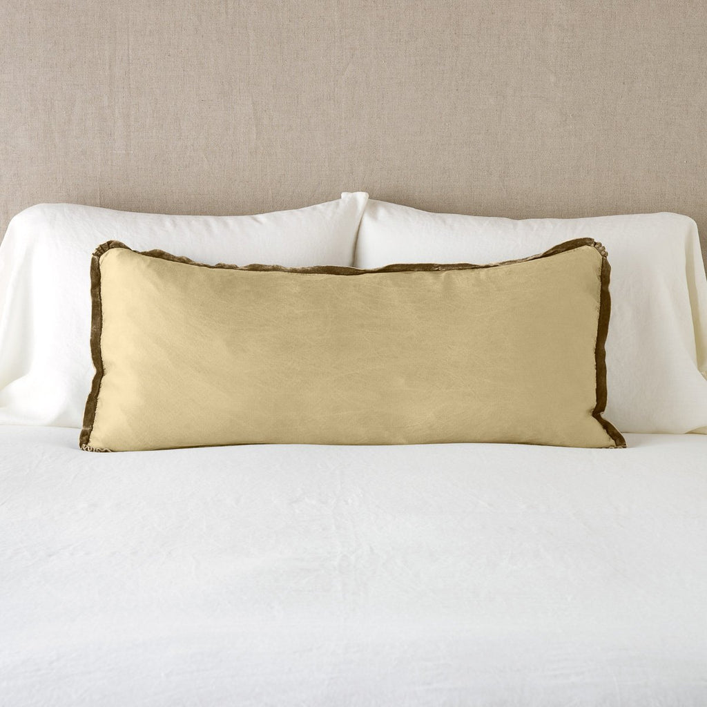 Bella Notte Paloma Lumbar Pillow