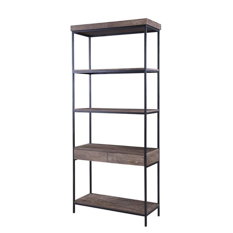 Kings Etagere Bookcase