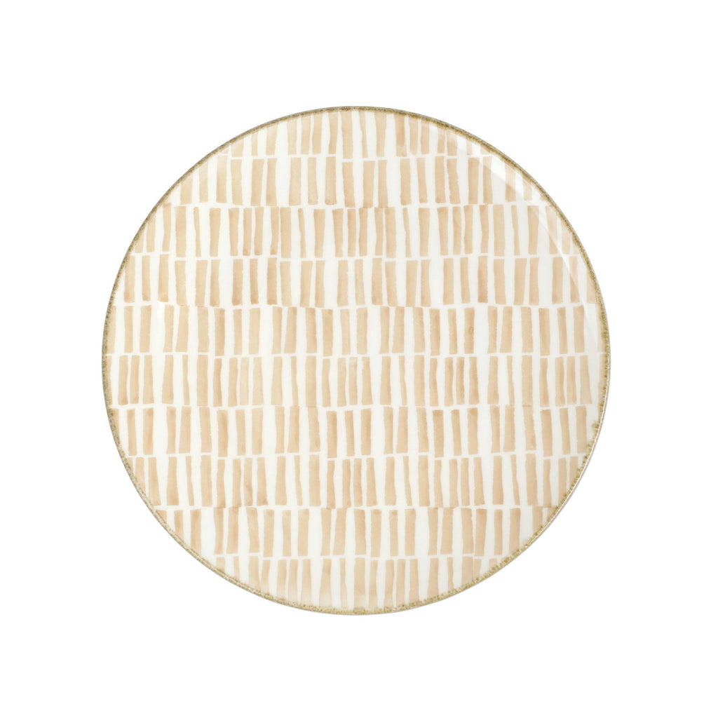 Earth Bamboo Dinner Plate