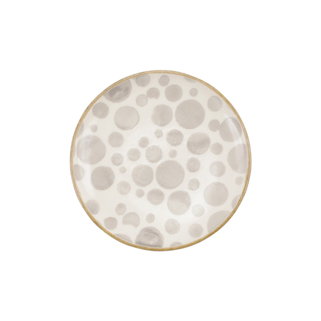 Earth Bubble Cocktail Plate