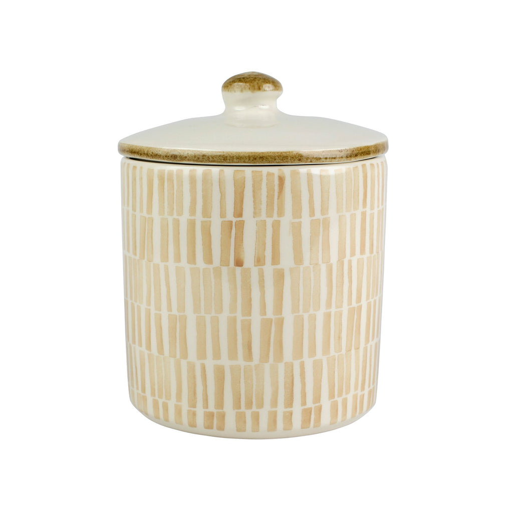 Earth Bamboo Medium Canister