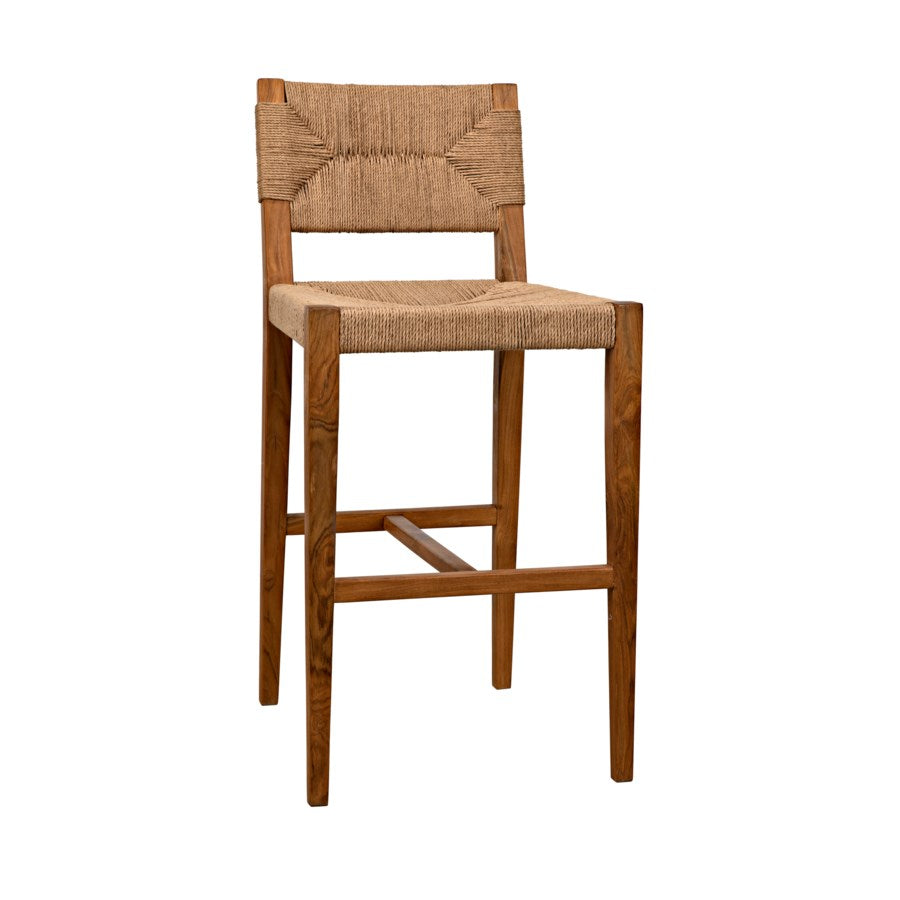 Bran Counter Stool