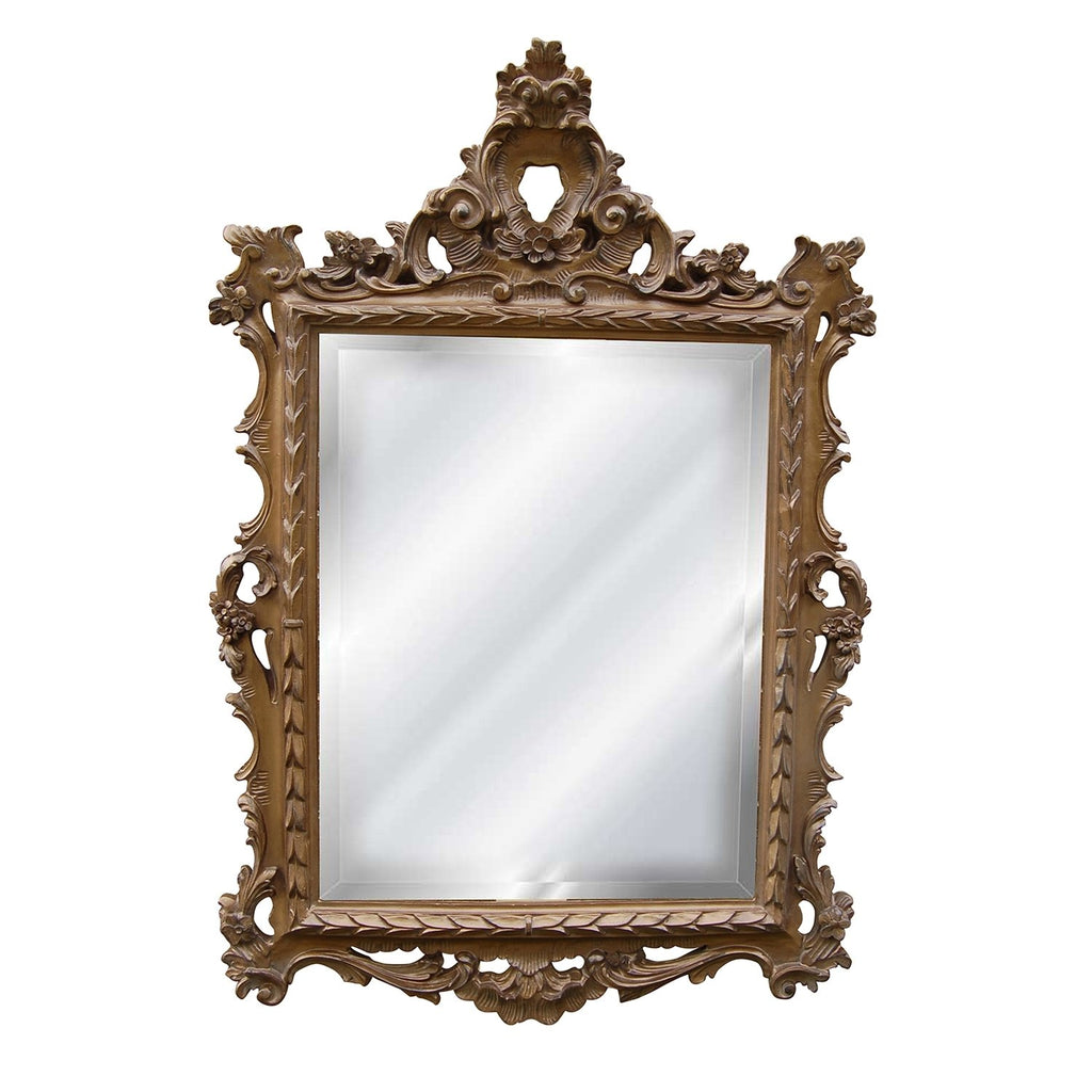 Monique Mirror