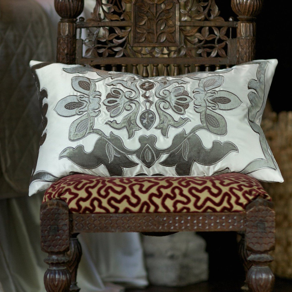 Lili Alessandra Morocco Throw Pillow