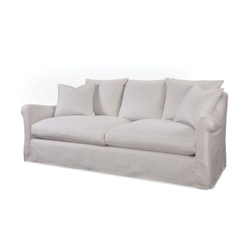 Serena Sofa in Tribecca Natural