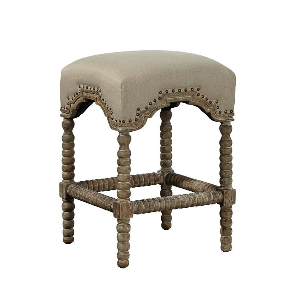 Highland Backless Counter Stool