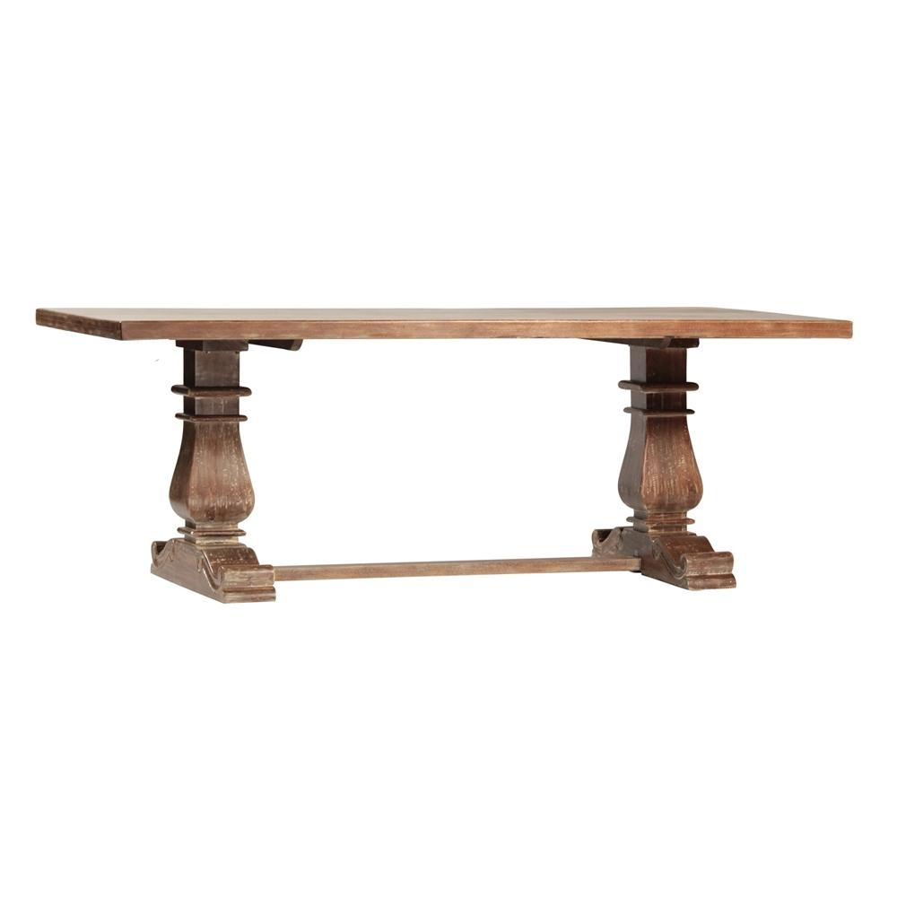 Lulu Extension Dining Table