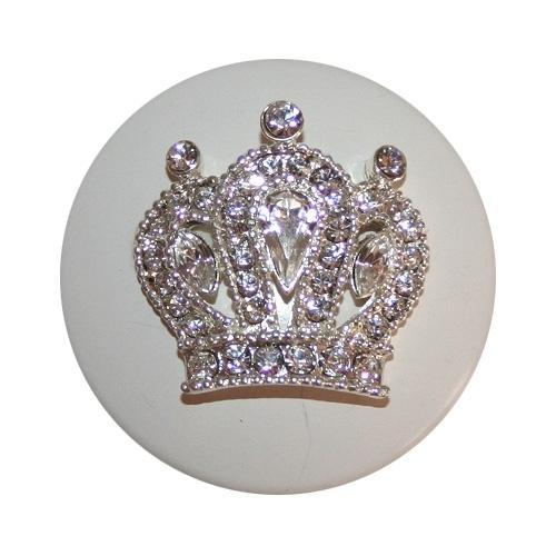 Chic Knobs Crown
