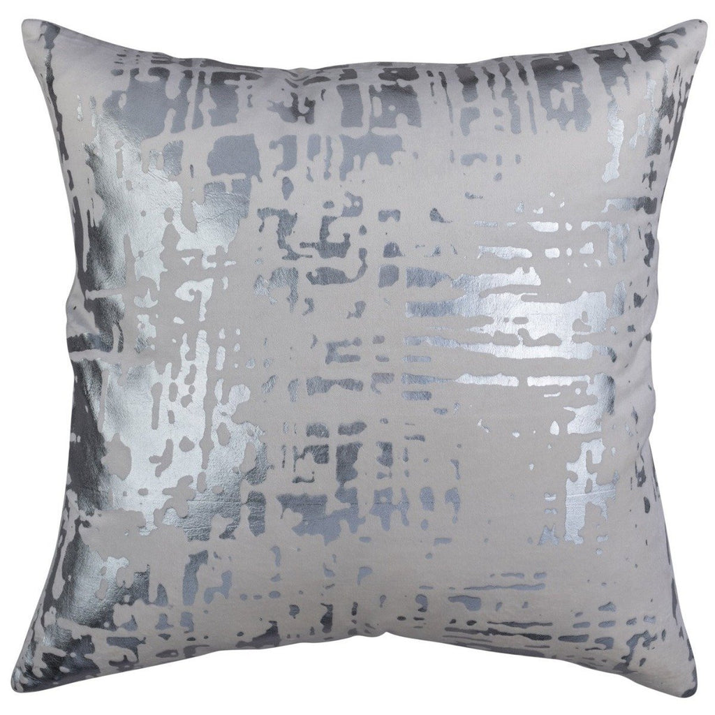 Lili Alessandra Moderne Square Pillow
