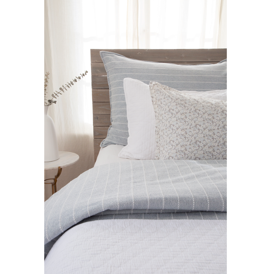 Pom Pom at Home Henley Big Pillow