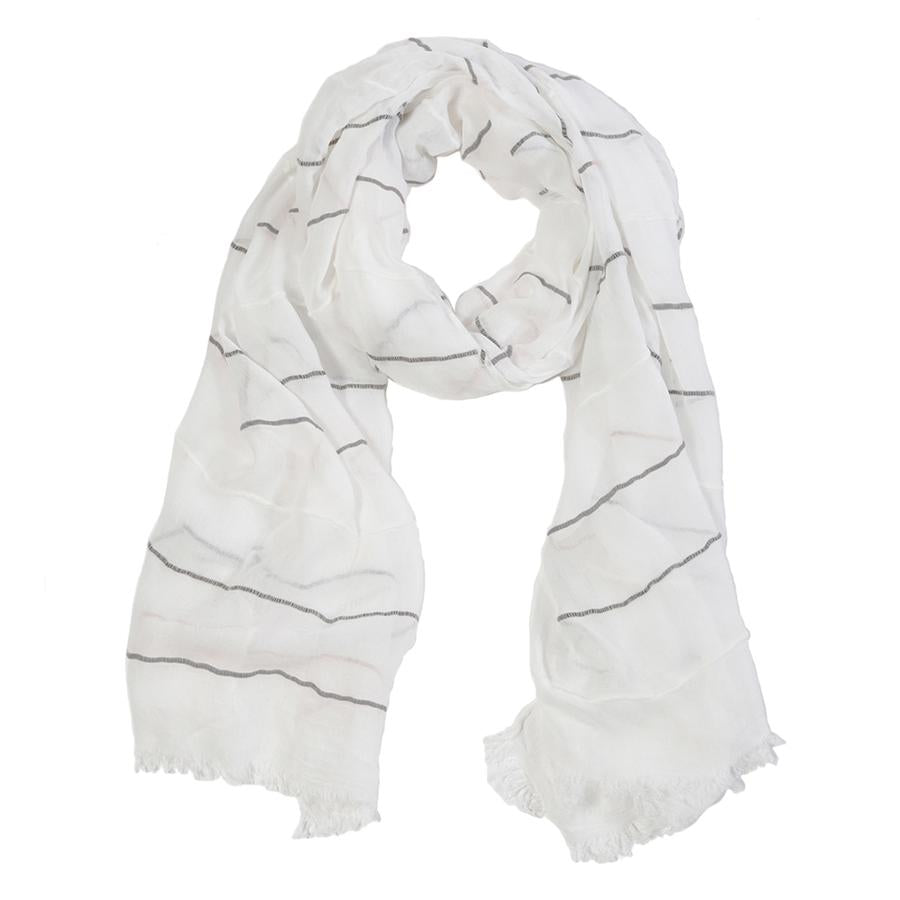 Pom Pom at Home Westport Scarf
