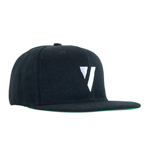 Combo The Fit Rope Verde Limón + Snapback [ICONO]