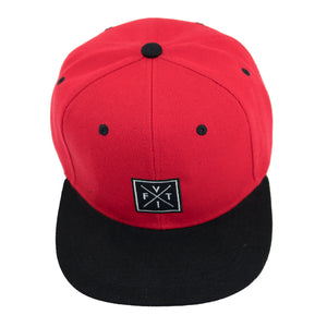 Snapback [RED EDITION]