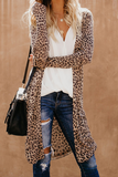 Casual Street Knit Cardigan Coat-3color
