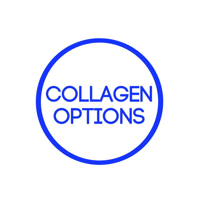Collagen Options