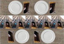 Load image into Gallery viewer, Fisher Building Napkins & Table Runners