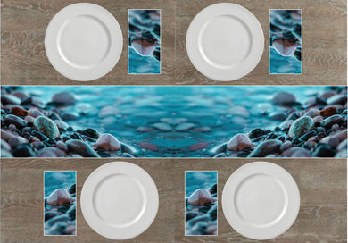 Petoskey Napkins & Table Runners