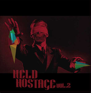 Held Hostage Volume 2 LP 2014