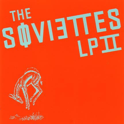 The Soviettes LPII