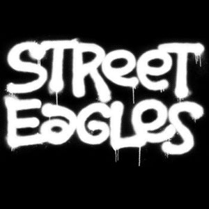 HOUNDRAN - STREET EAGLES