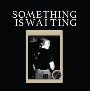 Something Is Waiting - The Something Is Waiting Band LP