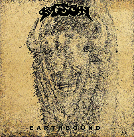 "Bison ""Earth Bound"" Vinyl LP"
