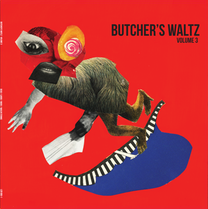 A Butcher's Waltz Volume 3