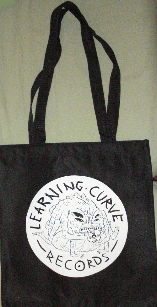 LCR Record Bag
