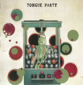 "Tongue Party ""Looking For a Painful Death"""