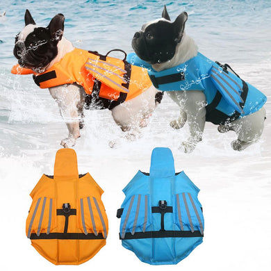 Frenchies Life Jacket