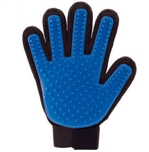 Pet Hair Removal Bath Cleaner Massage Glove
