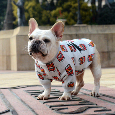 French Bulldog Crewneck