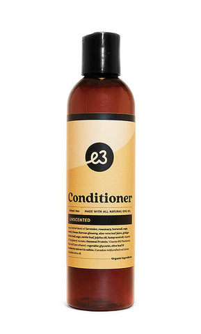 Conditioner with Emu Oil