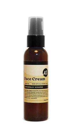 Face Cream 60 ml