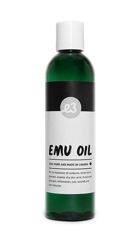 Pure Emu Oil 240 ml
