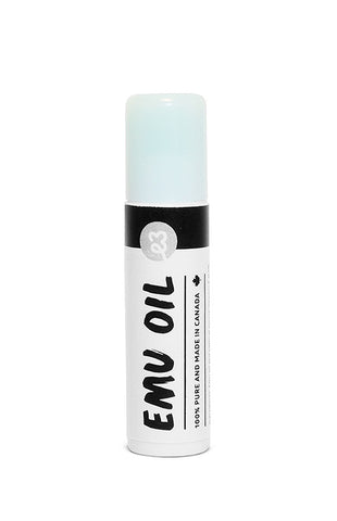 Pure Emu Oil 5ml Pump