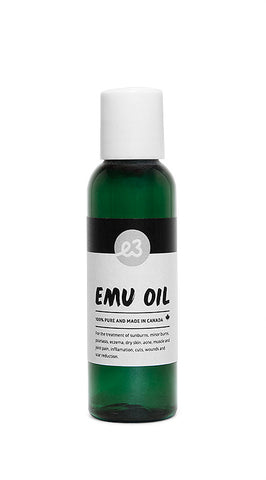 Pure Emu Oil 60 ml
