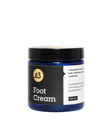 Foot Cream 120 ml