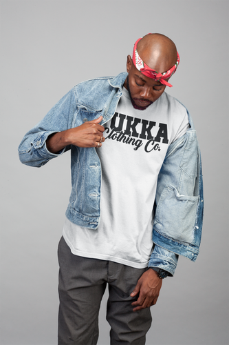 Pukka Clothing Co. Signature White T-Shirt