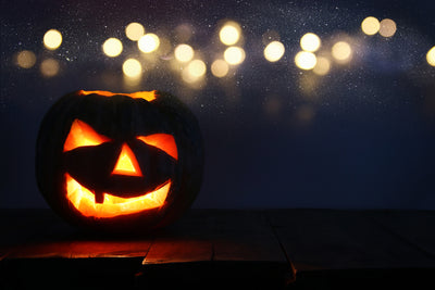 The Transformative Magic of Halloween