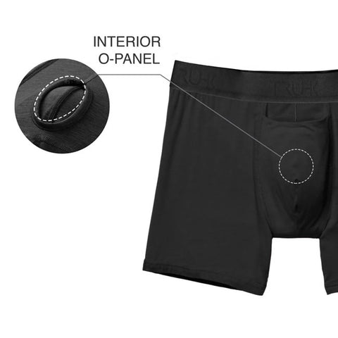 Truhk Pouch Front STP/Packing Boxers