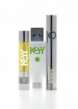 Keyy Concentrates Vape Pen Kit - CBD