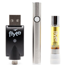 Load image into Gallery viewer, Flyte Vape Pen Kit - Blueberry