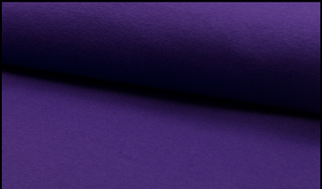 Foundation Ribbing  - Royal Purple