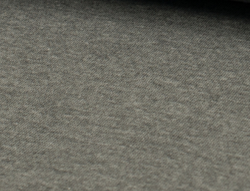 Foundation Ribbing  - Light Grey Heathered